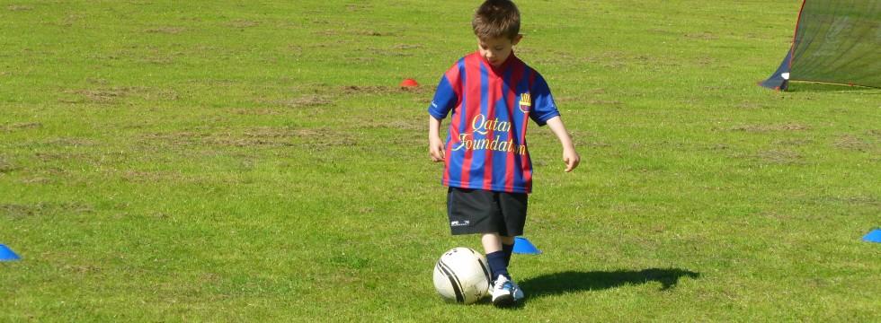 Mini Messi